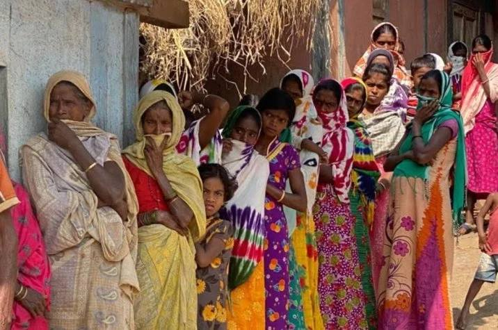 COVID-19 Is Just Another Problem in Palghar's Adivasi Villages – The Wire Science