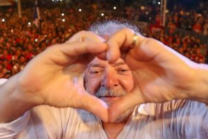 Brazil After Lawfare: The Return of 'President' Lula and the Fall of a 'Hero' Judge