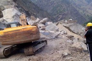 It Doesn't Make Sense for Char Dham Project Case to Be Heard By a New Bench