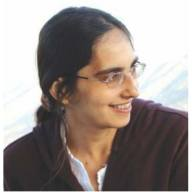 Priyadarshini Patel