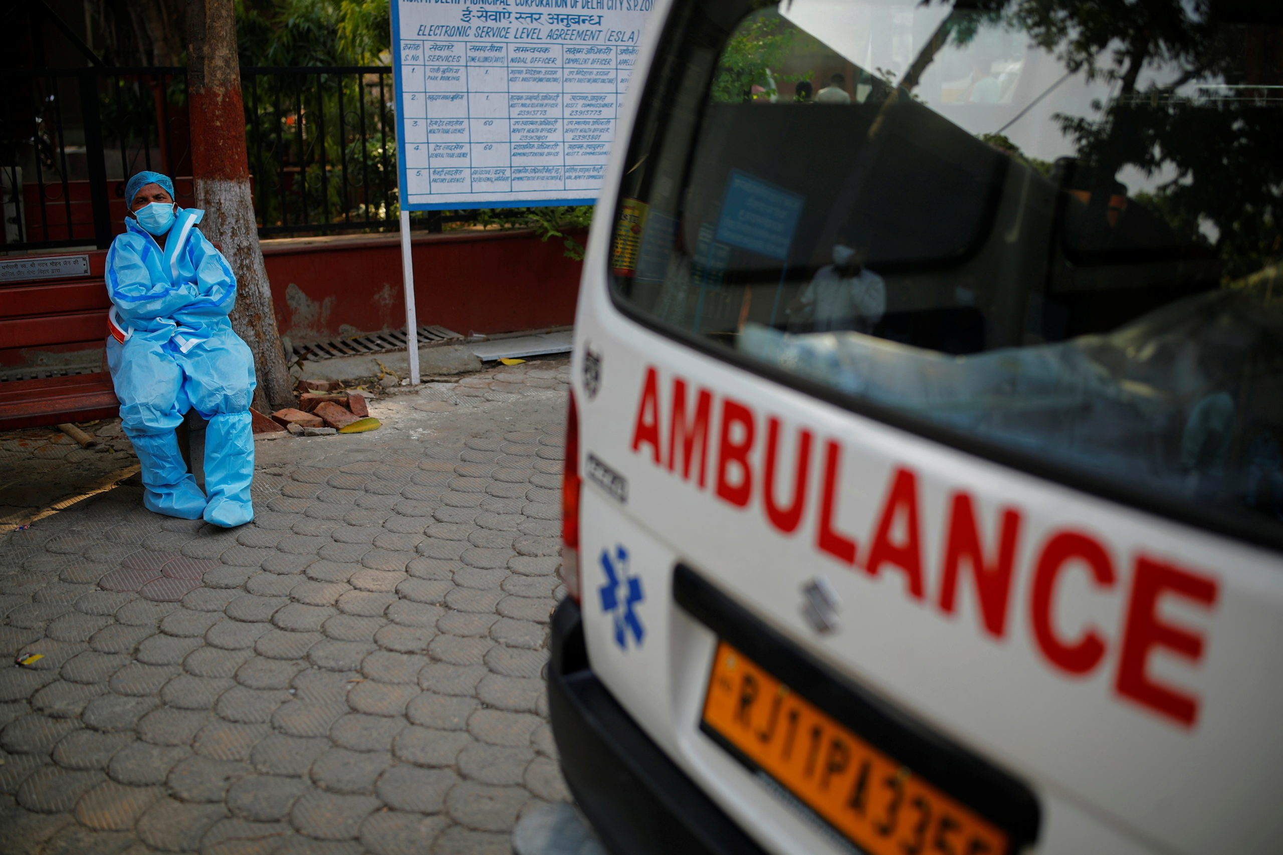 The Reasons To Believe India's COVID Tragedy Is Worse Than It Looks – The Wire Science
