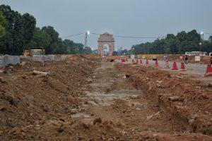 How the Delhi High Court Dismissed Concerns Over the Central Vista Project