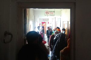 Vaccination Crisis in J&K: Zero Doses Administered in Kashmir on Sunday
