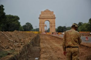 Plea to Halt Central Vista Project: Delhi HC Reserves Judgment as Centre Adopts Adversarial Role