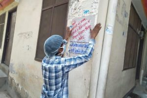 Lucknow Mob Beats up Social Activists, Calls Them 'Urban Naxals', 'Anti-Modi, Yogi'