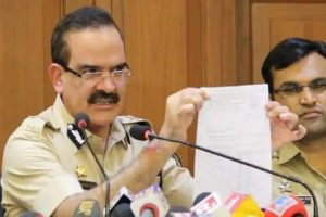 SIT Formed to Probe Extortion Case Against Former Mumbai Commissioner Param Bir Singh