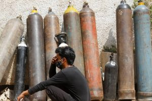 'No Panel Formed': Centre's Surprise Claim After CIC Asks for Details on Oxygen Supply Committee