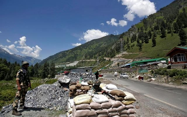 Ministries Spar as Ladakh Border Outposts Project Fails to Yield Desired Results