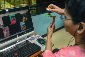 The Digital Education Policy for Children With Disabilities Is Exclusion in the Name of Inclusion