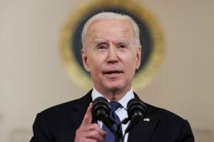 Gaza Conflict Forces Reordering of Biden's Policy Priorities