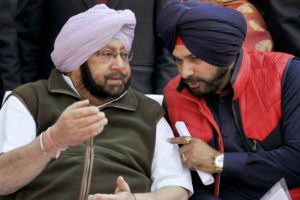 Punjab: Sacrilege Issue Deepens Congress Disunity, Affects Party's Poll Prospects