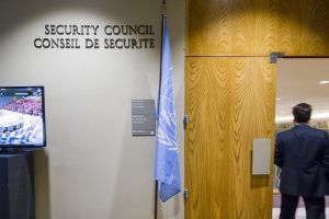 UNSC Watch: From Gaza to Libya, Security Council Churns Out Long-Delayed Compromises