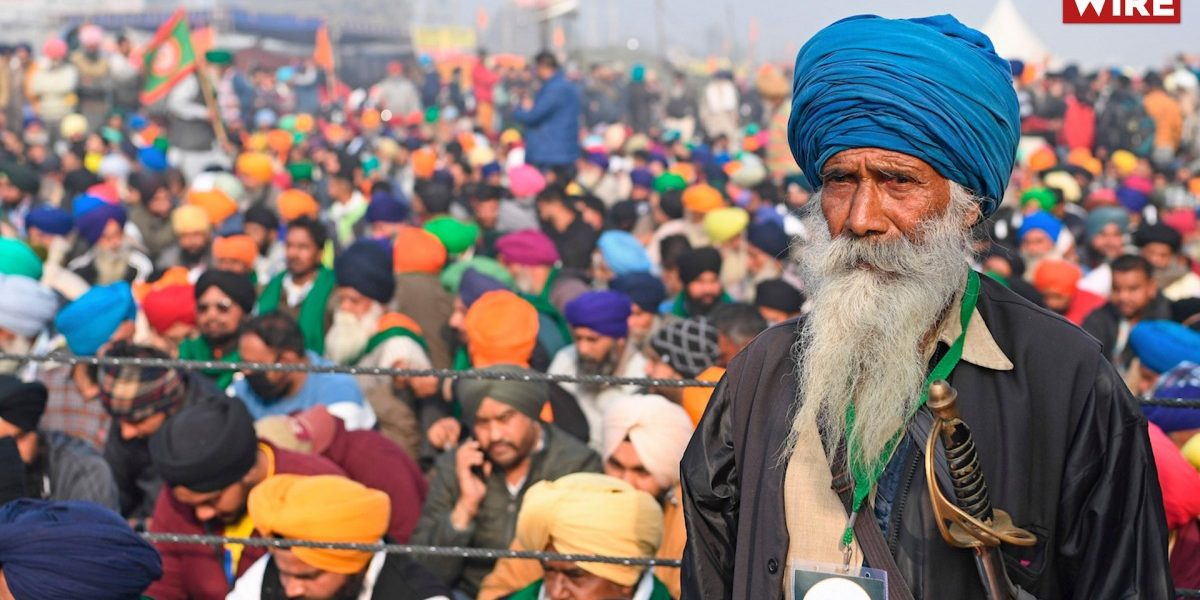 Watch | 'Farmers' Protest Needs A Logical Conclusion, We Cannot Just Retreat'
