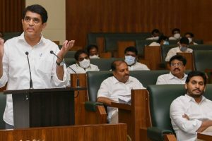AP Education Budget: Government Needs To Walk the Talk on Promises