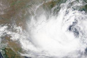 Ahead of Cyclone Yaas, Tornado Strikes West Bengal's South