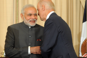 Seven Years of Modi: Why India Needs to Find Its Joe Biden