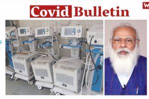 Watch   Bombay HC Asks Centre for Explanation Over Defective Ventilators Under PM CARES