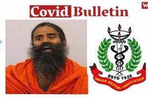 Watch   IMA Seeks Sedition Charges Against Baba Ramdev