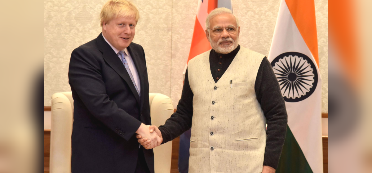 India, UK Have a Roadmap for Defence, Security Ties, but Pursuing It Will Be a Challenge