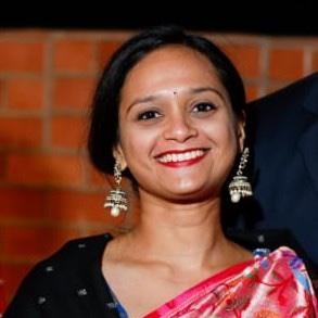 Bhabna Das