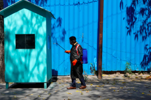 Across Waves of COVID-19 in India, Sanitation Workers Remain Most Ignored