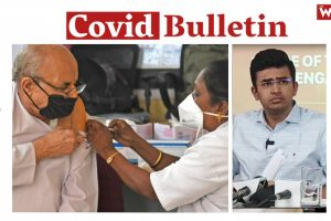 Watch   'Cash For Vaccine': Congress Demands Action Against Tejasvi Surya, His Uncle