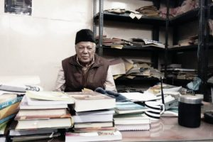 Remembering Shahid Ali Khan: A Lifelong Benefactor of Urdu
