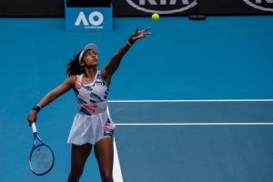Listen to Naomi Osaka: Athletes Are Not Commodities, nor Are They Super Human