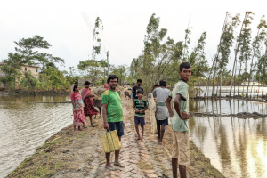 Ground Report | 'People of Sunderbans Didn't Die in Cyclone Yaas, They Might Die of Poverty'