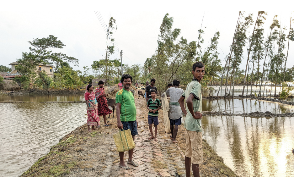 Ground Report   'People of Sunderbans Didn't Die in Cyclone Yaas, They Might Die of Poverty'