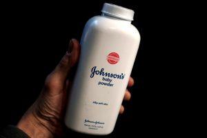 US Supreme Court Rebuffs J&J Appeal Over $2 Billion Baby Powder Judgement