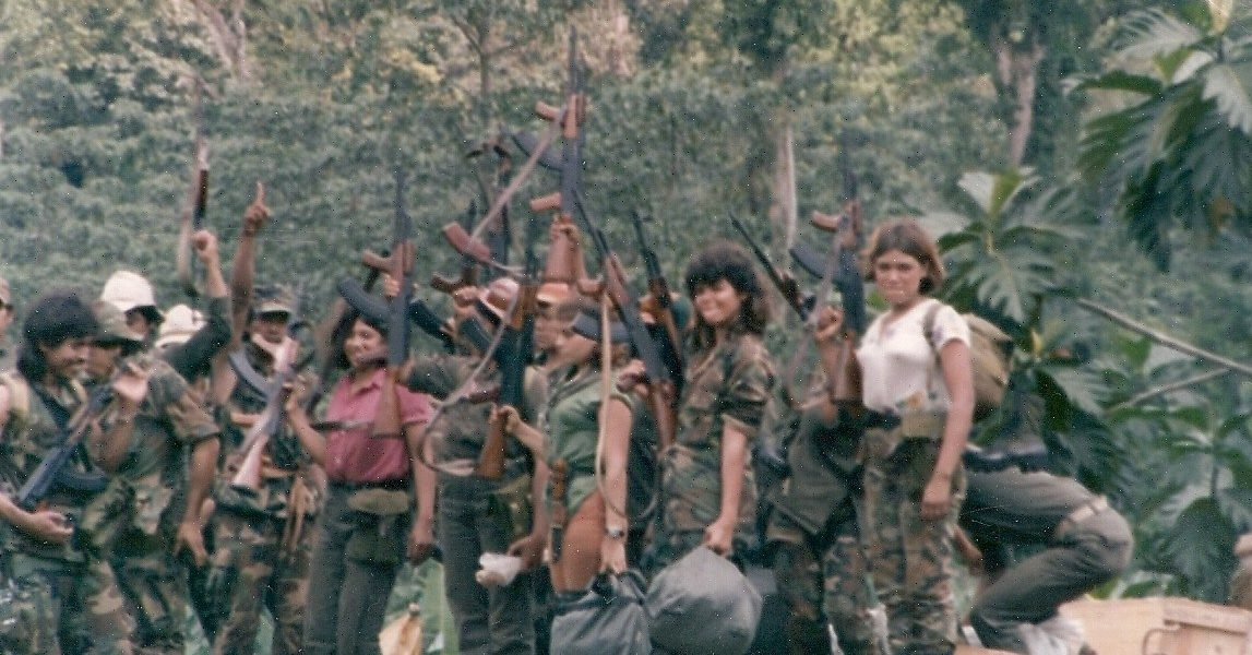 Ronald Reagan Made Central America a Killing Field