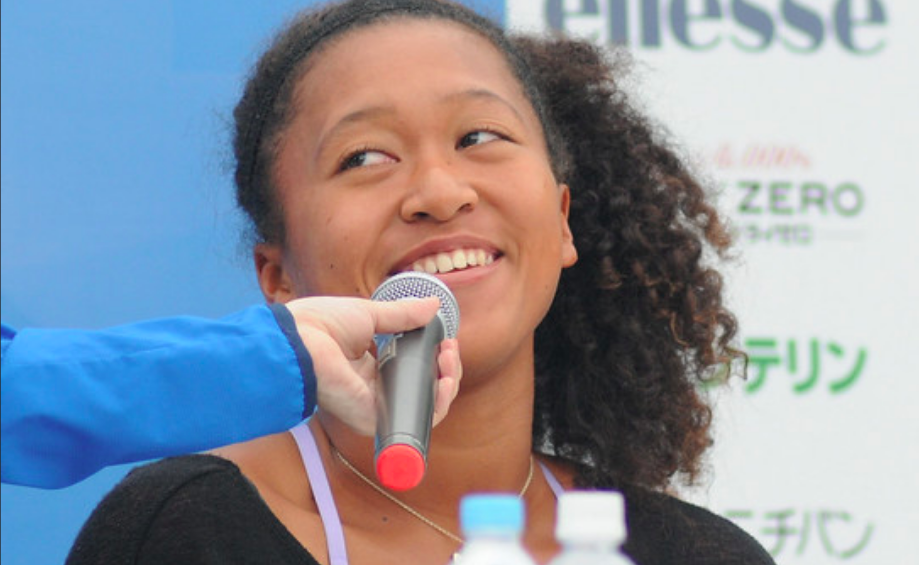 Naomi Osaka and the Diminishing Relevance of Traditional Media in Sports