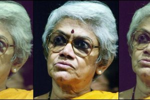 Mythili Sivaraman, An Untiring Worker for the Cause of Marginalised Communities