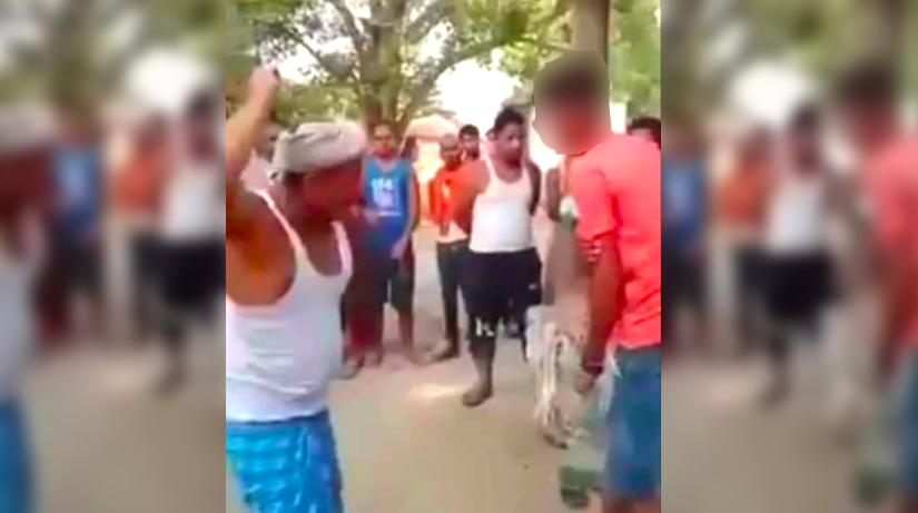 Nepal: Minor Dalit Boy Beaten Up For Writing Love Letter to Upper Caste Girl
