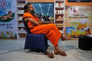 Ramdev Baba: Icon of 'New India'