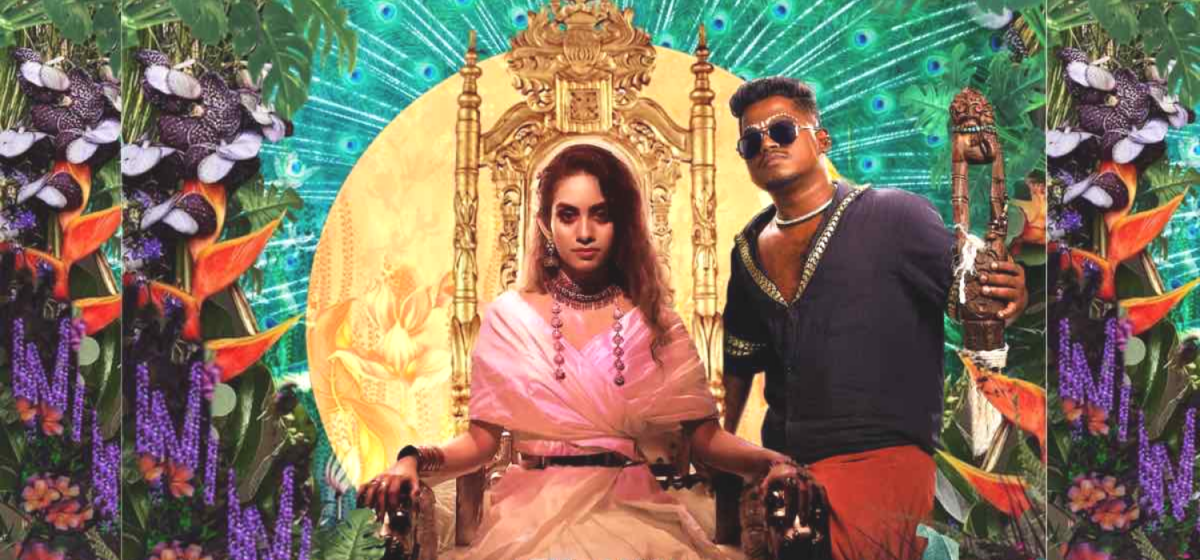 What Arivu's 'Enjoy Enjaami' Tells Us About the Cultural Resistance to Caste