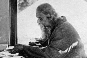 The Daring Act of Rewriting Tagore