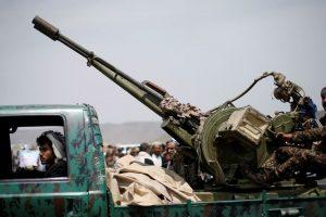 Yemen: Explosion at Marib Kills At Least 12, Saudi-Backed Govt Blames Houthi Forces