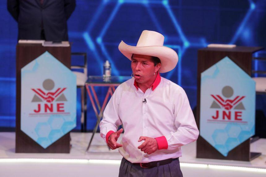 Peru Has a Choice: Democracy or a Return to Dictatorship