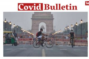 Watch | India Moves Towards Unlock as COVID-19 Numbers Decline