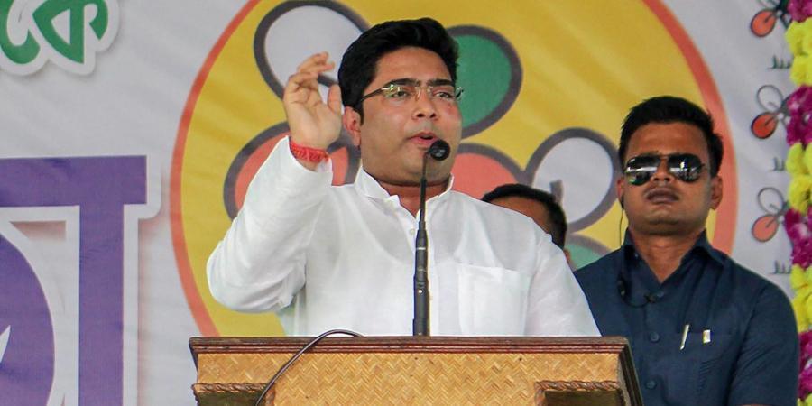 TMC to Expand Political Footprint Outside Bengal: Abhishek Banerjee