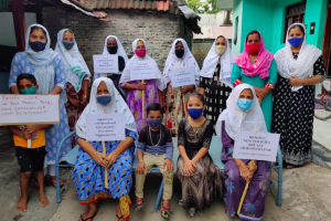 'Lakshadweep's First United Protest in History': UT Residents Fast, Strike Against Patel Admin