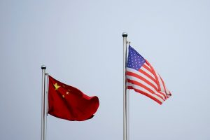US Senate Passes Sweeping Bill to Strengthen Tech and Compete With China