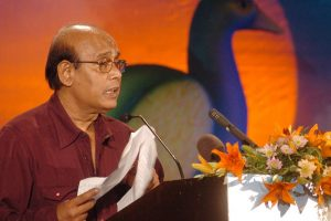 Buddhadeb Dasgupta's Films Were Woven Together With a Special Kind of Magic
