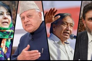 After Jail and then Cold Shoulder, Centre Plans All Party Meet to Reach Out to J&K Leaders