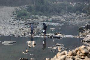 India Frets as Myanmar's Pro-Democracy Fighters Cross Border