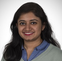 Ankita Mukhopadhyay