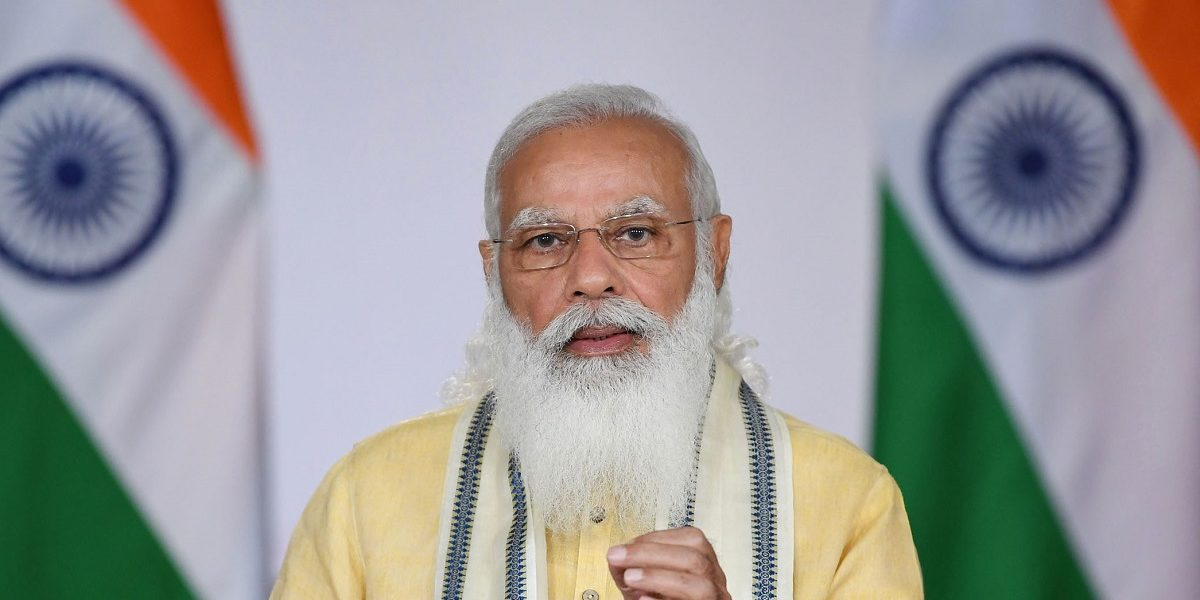 Modi Govt to Create Separate Ministry for 'Strengthening Cooperative Movement': Report