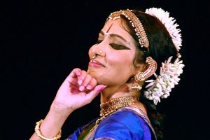 Interview: Alarmel Valli on the Emerging Ecology of Classical Dance